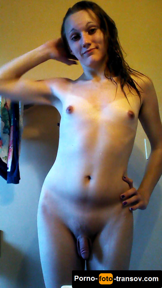 Фото трансгендеры голые